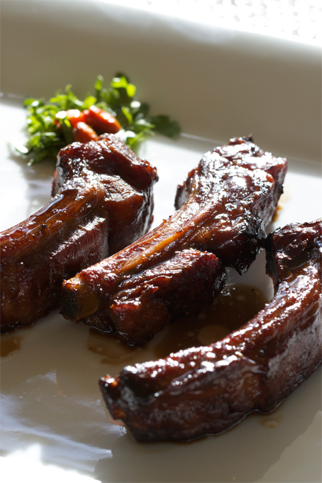 Perfect Ten Chinese Medicine Combo with Pork Ribs